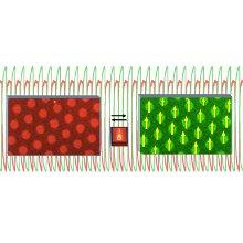 A robust molecular platform for non-volatile memory devices